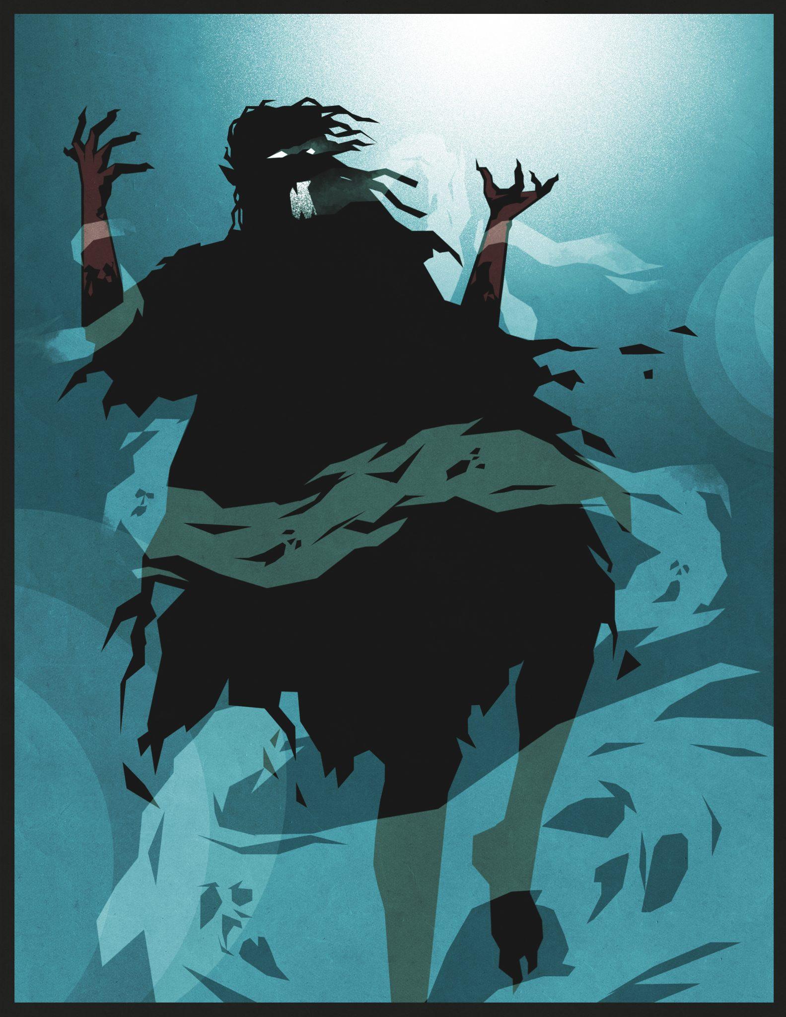 Black Magic: Spire RPG -  Rowan, Rook and Decard Ltd