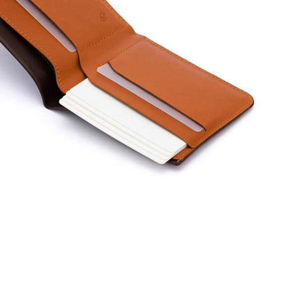 Bellroy Coin Fold Java