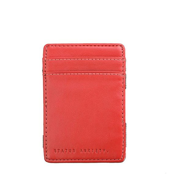 Status-Anxiety-Flip-Wallet-Red1