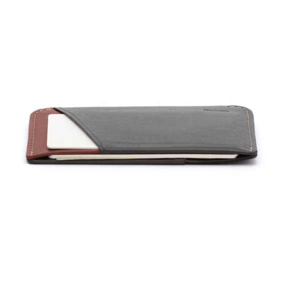 Bellroy Micro Sleeve Charcoal