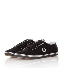 Fred-Perry-Kingston-Twill-Black-1