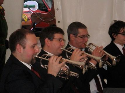 Lindley cornets