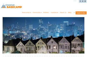 Learn sign online website design