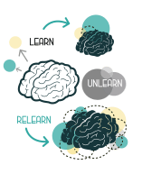 learn unlearn relearn v2