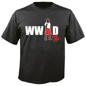 WWRD Sig Black