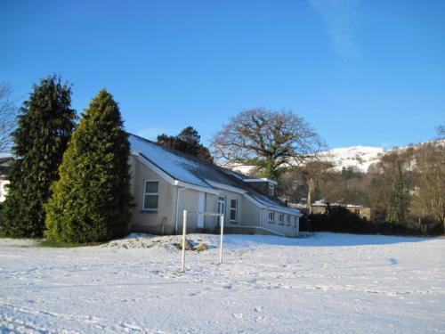 Rowen Memorial Hall