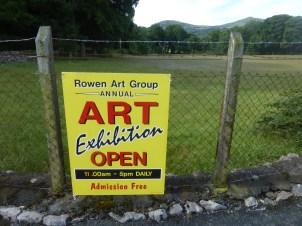 Annual Art Exhibition