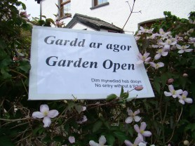 Rowen Open Gardens
