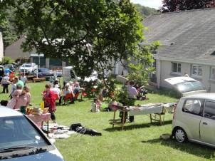 rowen car boot sales 2