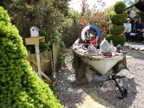 tynygroes gardens 5