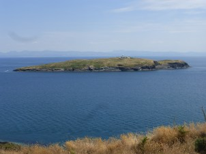 St. Tudwal's Islands