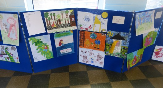 Children's Art competition