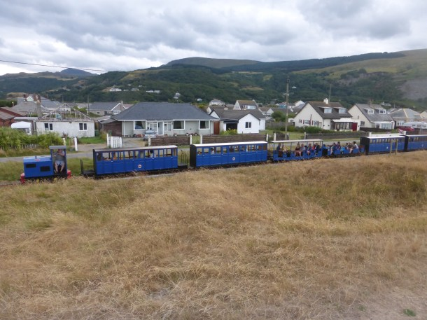 Fairbourne Railway