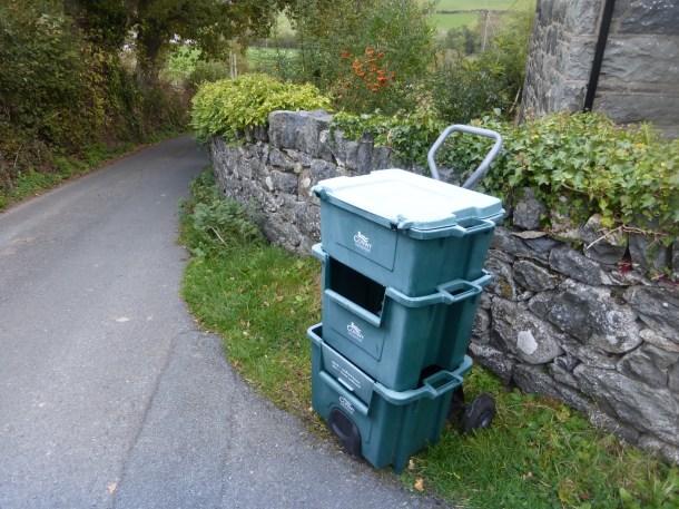 Trolliibox doorstep recycling