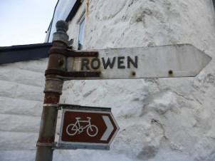 All roads lead to Rowen