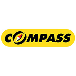 Logo - Compass