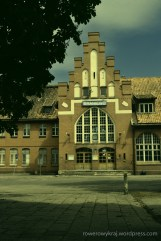 Dworzec PKP Braniewo