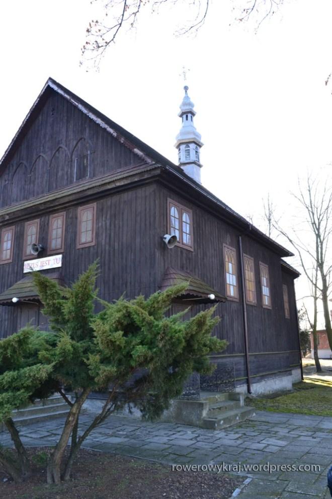 Kościół św. Zofii w Bodzechowie