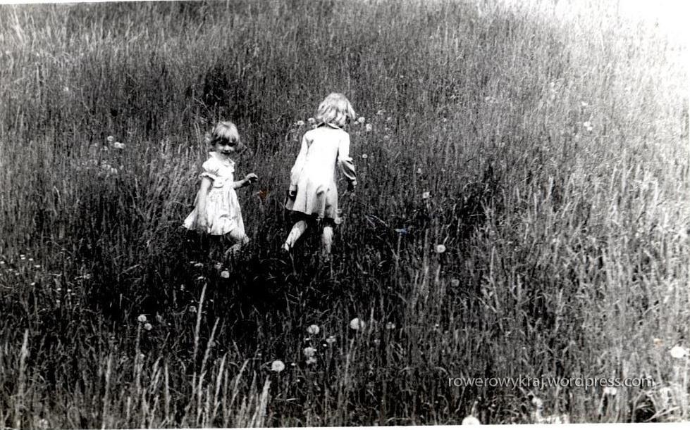 Sentymentalna podróż do krainy dzieciństwa. Szewna i Diabelski Kamień