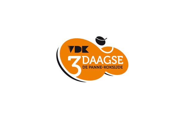 logo Driedaagse De Panne-Koksijde