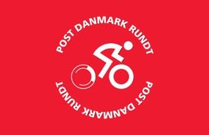 logo Post Danmark Rundt