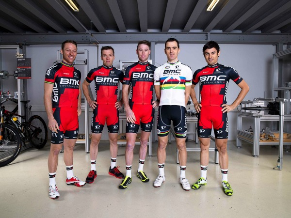BMC MTB Racing Team 01 (mat. pras.)