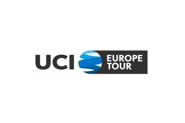 logo UCI Europe Tour