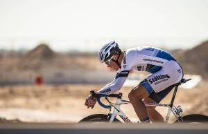 Mads Pedersen, Stölting Service Group, Tour of Qatar 2016