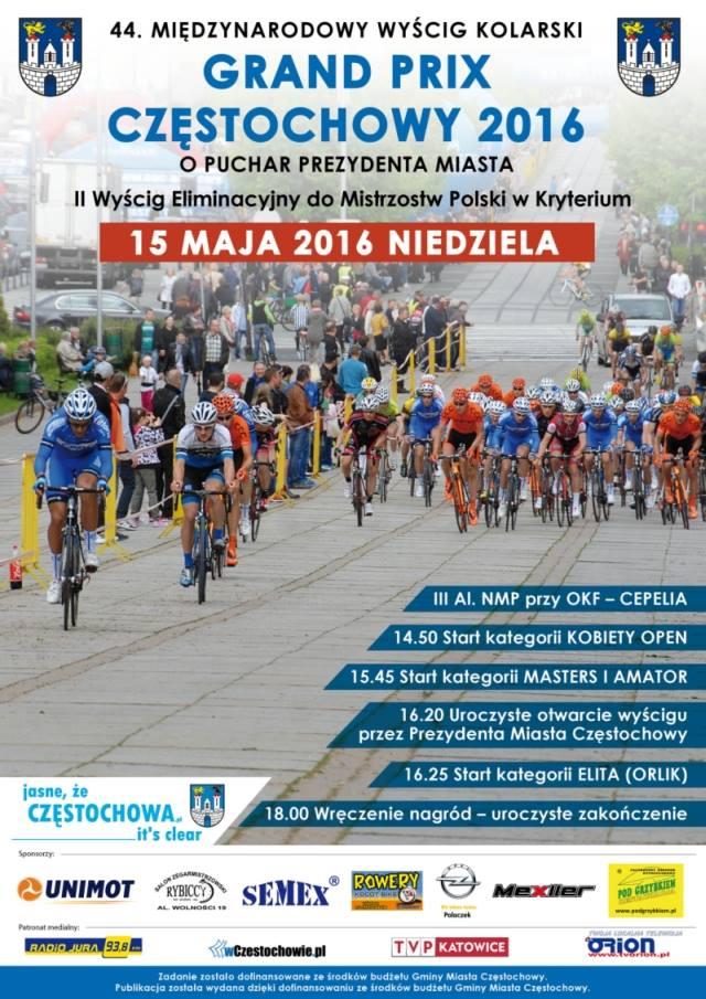 gpczestochowy2016-plakat