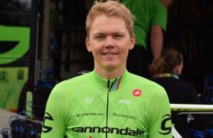 Toms Skujins Tour de Pologne