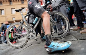 Team Sky Strade Bianche