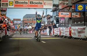 Valverde Martin Liege Bastogne Liege 2017