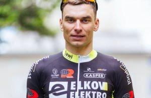 Paweł Cieślik 2017
