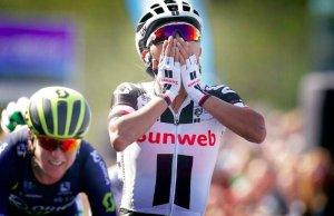 Coryn Rivera triumfuje w Ronde van Vlaanderen 2017