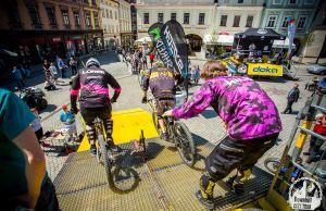 Downhill City Tour
