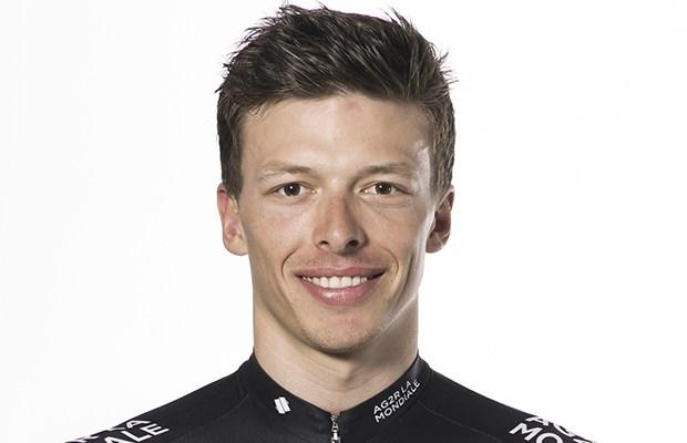 Olivier Naesen 2018