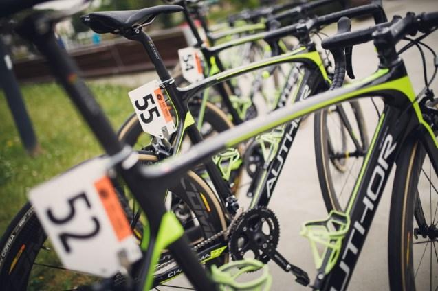 fot. Dominik Smolarek / www.dominiksmolarek.pl rower