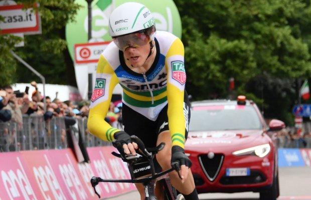 Rohan Dennis