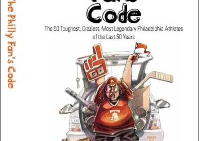 The Philly Fan's Code / Round One