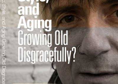 Bennett Cover Design
