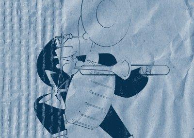 HJO Art Sketches