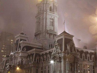 armond scavo city hall