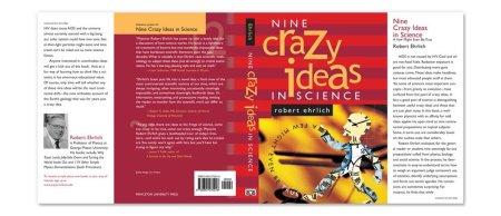 9 crazy ideas in science