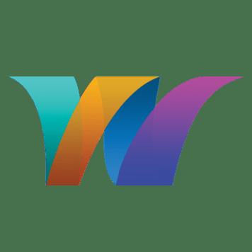 main womens work logo