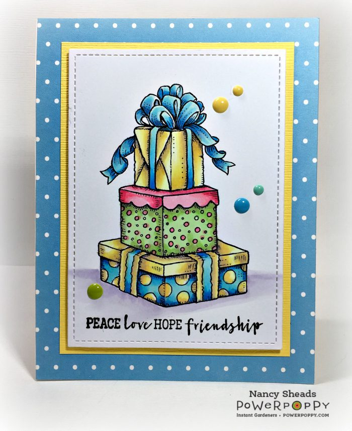 Rowhouse Greetings | Party Essentials by Power Poppy