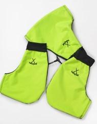 Sew Sporty Pogies