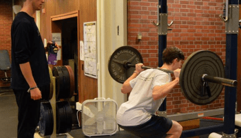 Summer Training and Fixing Rowing Imbalances - Rowing Stronger