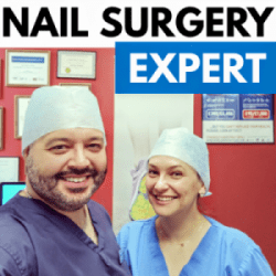 Ingrown Toenail Surgery Cambridge