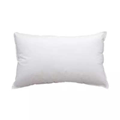 polyester pillow inserts rectangle 14 x 26