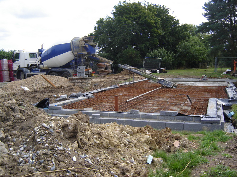 Rowling Building Goundworks (2)